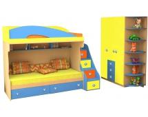 Набор детской мебели Армани