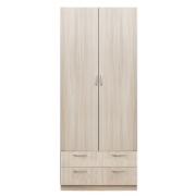 Шкаф с ящиками Эко 5.011