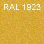 Золотой RAL1923 +500 ₽