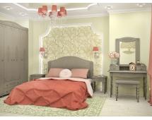 Спальня Ассоль Плюс 3