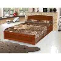 Кровать Березка 1