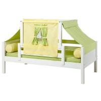 Кровать детская игровая Ромашка