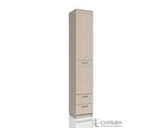 Шкаф для белья Браво НМ 013.01-02 М с ящиками
