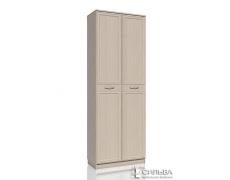 Шкаф для одежды Браво НМ 013.02-02