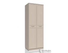 Шкаф для одежды Браво НМ 013.02-03