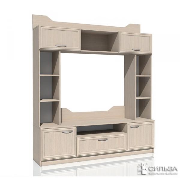 Шкаф комбинированный Браво НМ 013.07-01
