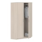 Шкаф для одежды угловой 2-х дверный Лотос 5.09