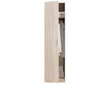 Шкаф 1-дверный Эко 5.013