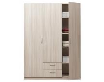 Шкаф 3-х дверный Эко 5.14