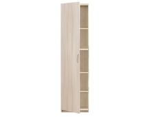 Шкаф 1-дверный Эко 5.014