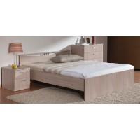 Кровать Мелисса с одной спинкой
