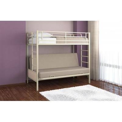 Двухъярусная кровать-диван Дакар 1