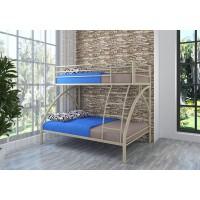 Двухъярусная кровать Клео 2