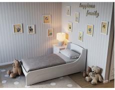 Односпальная кровать Лауро