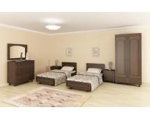 Спальня Элизабет вариант 4