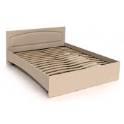 Кровать двуспальная Элизабет ЭМ-14