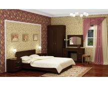 Спальня Элизабет вариант 1