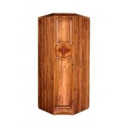 Шкаф для одежды угловой Азалия 12