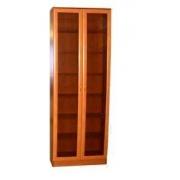 Верона-1 книжный шкаф (600)