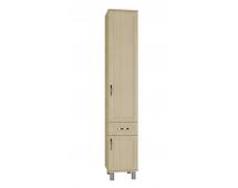УМ-10 Шкаф комбинированный Уют