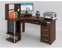 Компьютерный стол С 237+СЕ 237