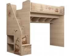 Комплекс универсальный (с лестницей) Квест 18