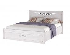 Афродита 01 Кровать 160 с подъемным механизмом