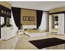 Спальня Ирис 4