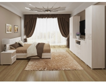 Спальня Ирис 3