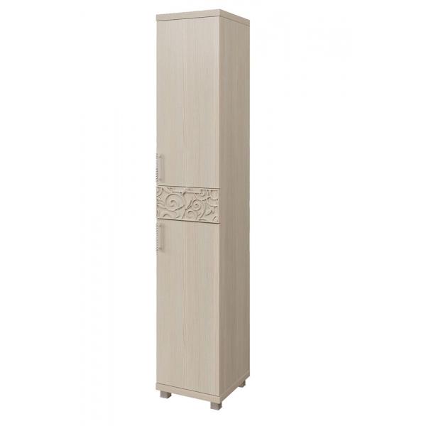 Шкаф-пенал комбинированный Ирис-04 бодега