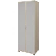Шкаф для одежды с зеркалом Ирис-10 бодега