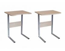 Столик для ноутбука (прикроватный столик)