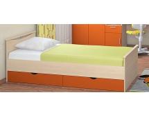 Кровать Мелисса Лотос