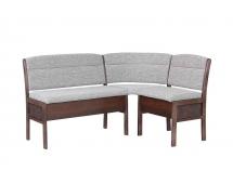 Кухонный угловой диван Этюд облегченный 2-1 с ящиком