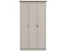 Шкаф 3-дверный Классика 7.19