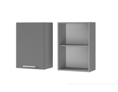 Шкаф настенный 1-дверный 5В1