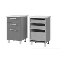 Шкаф-стол с 3-мя ящиками 5РЗ