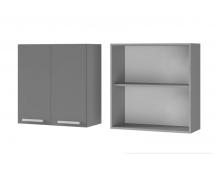 Шкаф настенный 1-дверный 7В1