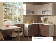 Модульная кухня Арабика-1