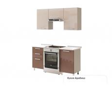 Модульная кухня Арабика-2