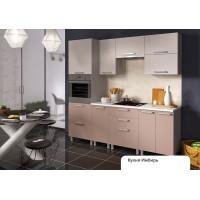 Кухонный гарнитур Имбирь