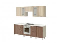 Модульная кухня Кантри-3