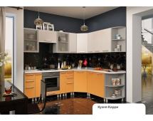 Кухонный гарнитур Карри