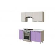 Кухонный гарнитур Лаванда-2