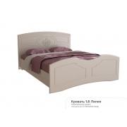 Кровать на 160 Лилия