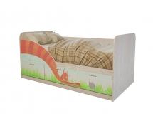Кровать Минима Сказка