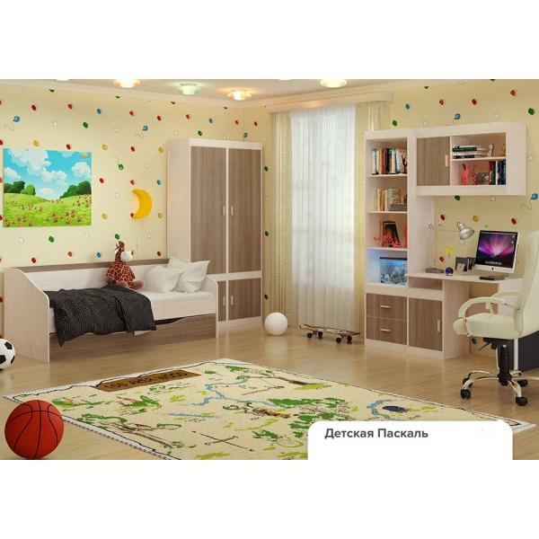 Детская комната Паскаль-1