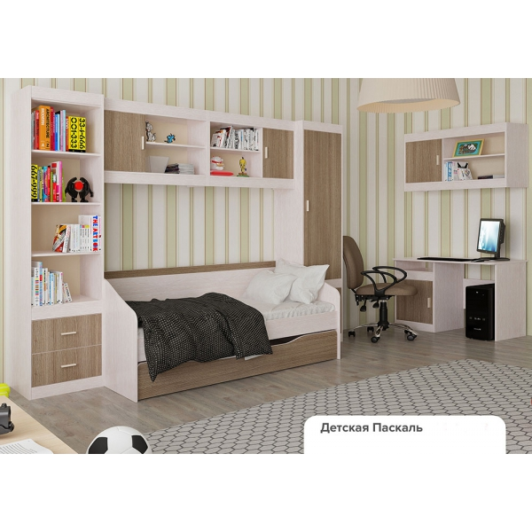 Детская комната Паскаль-2