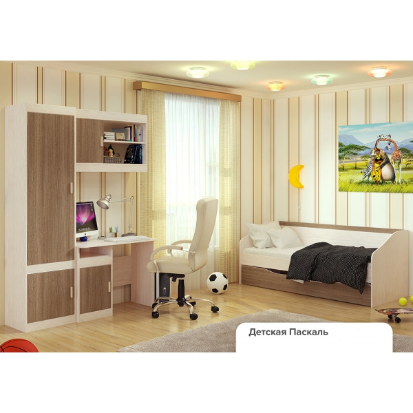 Детская комната Паскаль-3