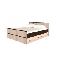 Кровать на 140/160 Сакура
